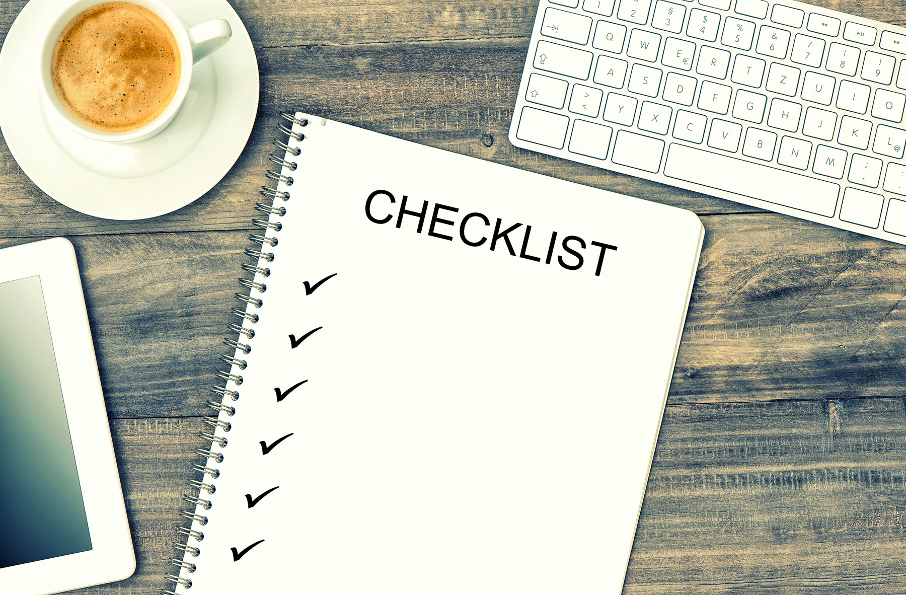 10 things that Should be on Your Rental Property Inspection Checklist