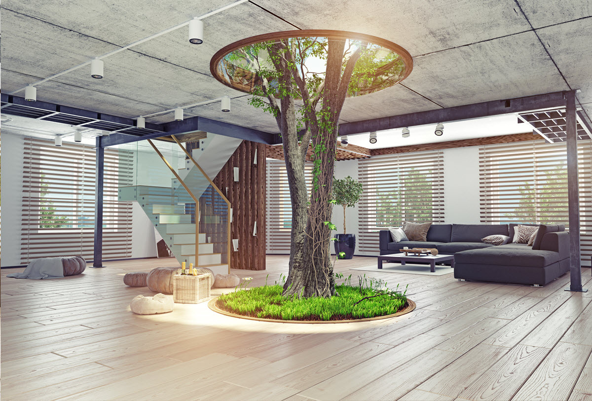 How to Make Your Investment Property More Environmentally Sustainable