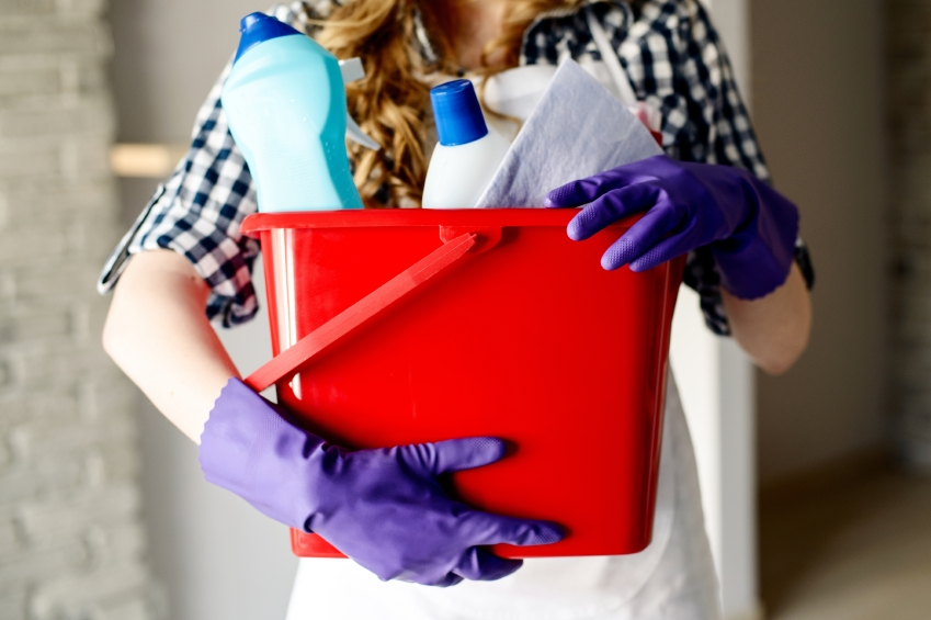 AVOID THE GRIME AND ENLIST A PROFESSIONAL CLEAN